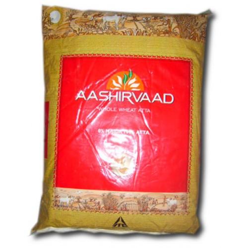Aashirwad Chakki Atta 10kg