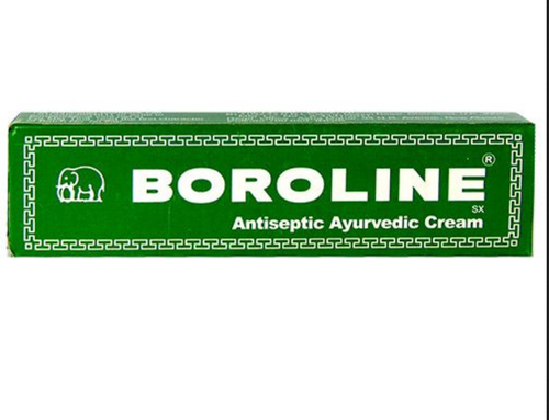 Boroline Antiseptic Cream 20gm