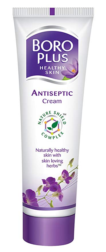Boroplus Antiseptic Cream 19ml