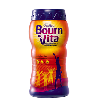 Bournvita Jar 500gm