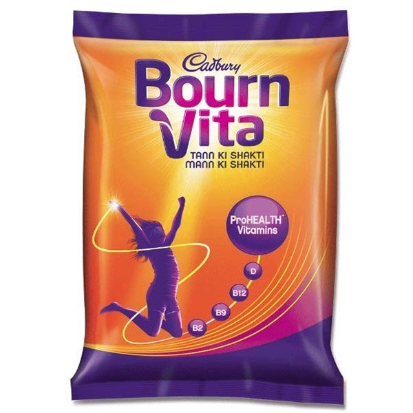 Cadbury Bournvita Chocolate 12 N (75 g Each)