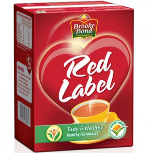 Red Label Tea 500gm