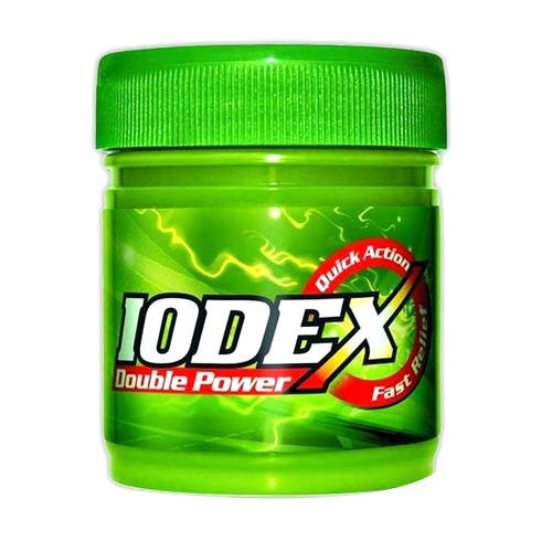 Iodex 45gm