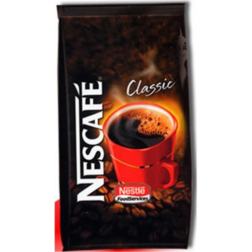 Nescafe Coffee Pouch 50gm