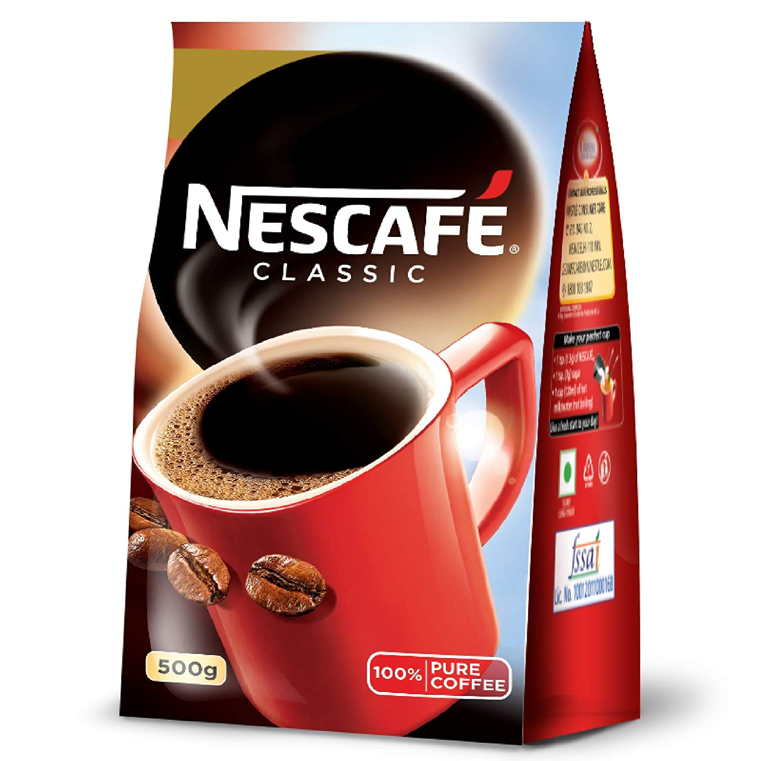 Nescafe Coffee 500gm
