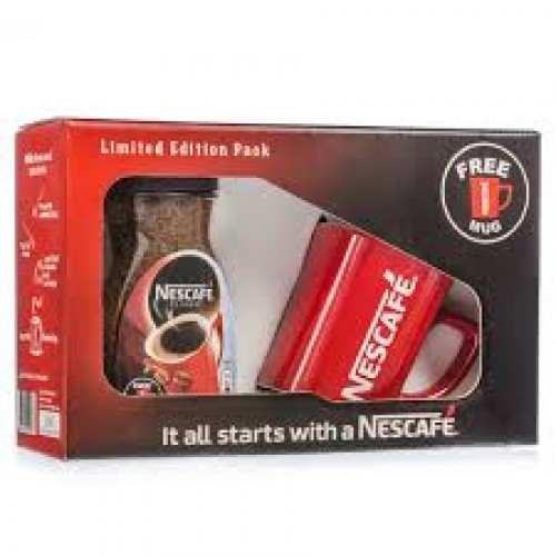 Nescafe Coffee Jar 100gm
