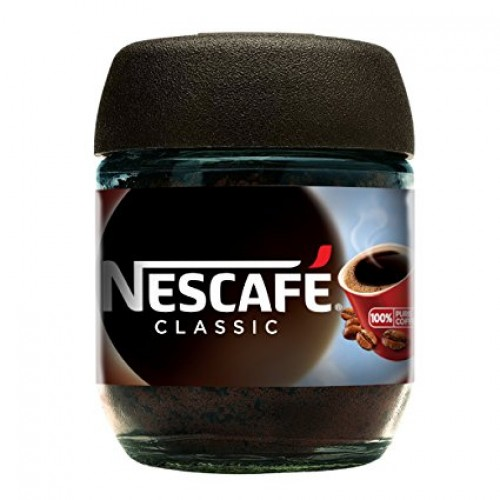 Nescafe Coffee Jar 25gm