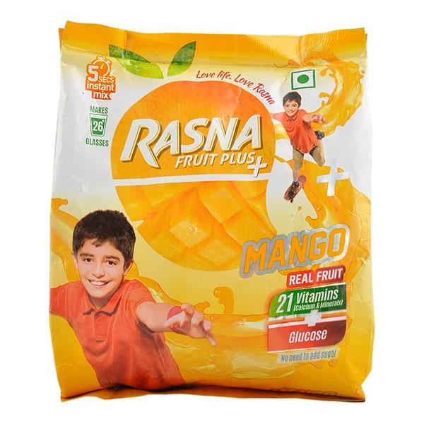 Rasna Mango 500gm