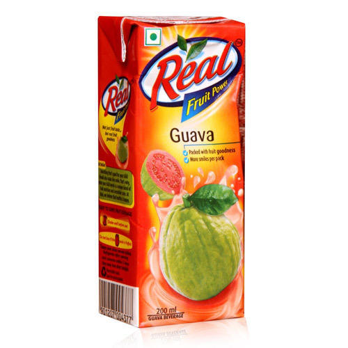 Real Guava Juice 1L