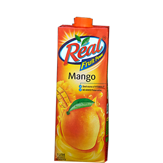 Real Mango Juice 1L