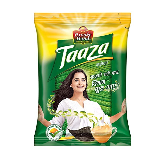 Taaza Leaf Tea 250gm