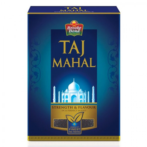 Taj Mahal Tea 250gm