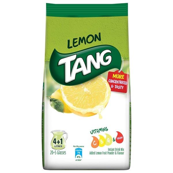 Tang Lemon 500gm