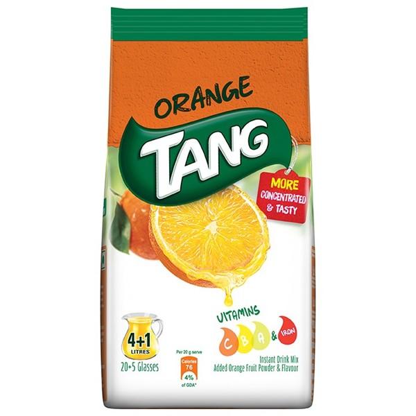 Tang Orange 500gm