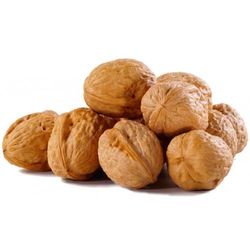 Walnut with Shell 100gm