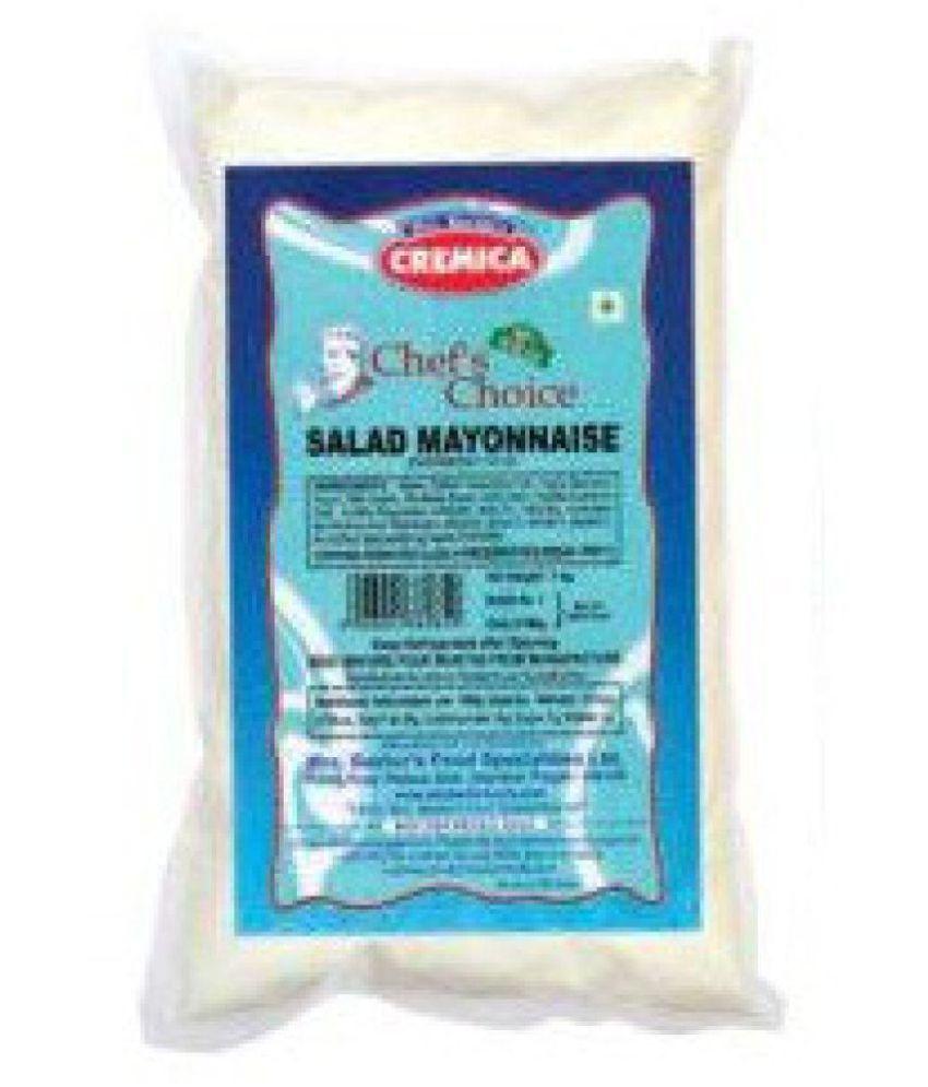 Cremica Salad Mayonnaise 1kg