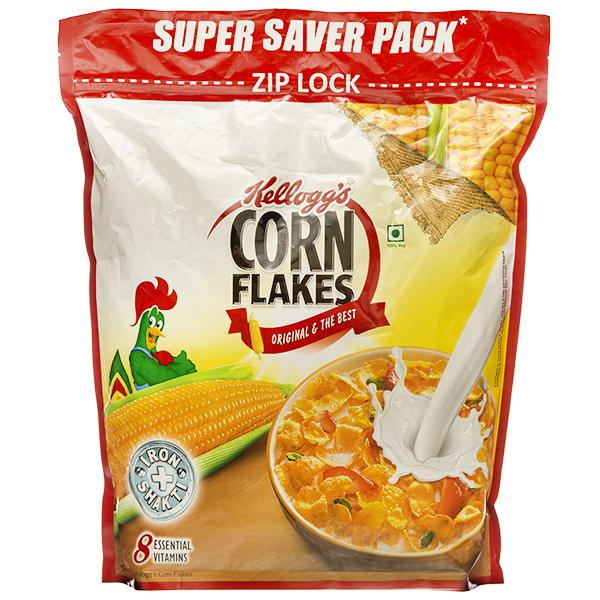 Kellogs Cornflakes 875gm