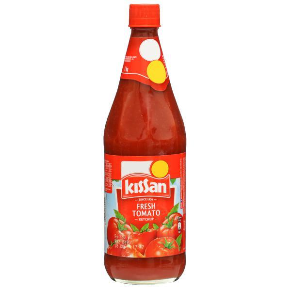 Kissan Ketchup 500gm