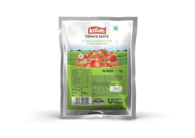 Kissan Tomato Paste 1kg