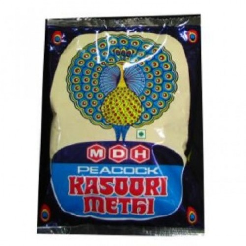 MDH Kasoori Methi 50gm