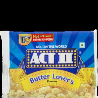 Act II Butter Popcorn