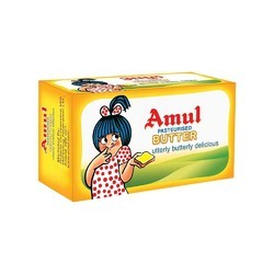 Amul Butter 50n (20gm each)