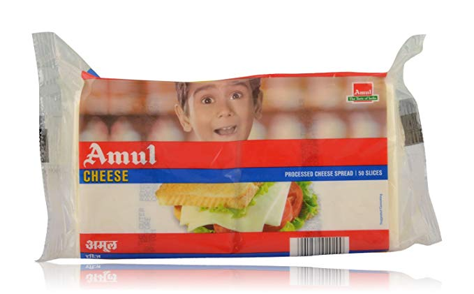 Amul Processed Cheese 750gm