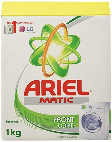 Ariel Front Load 1kg