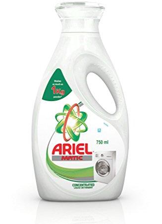 Ariel Liquid Detergent 750ml