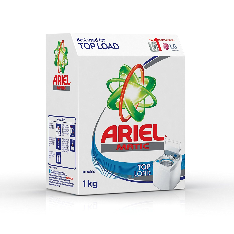 Ariel Top Load 1kg