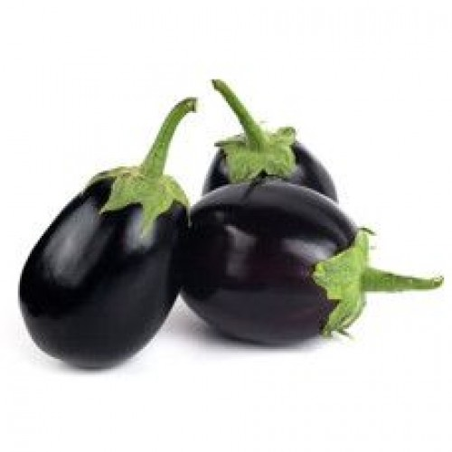 Baingan / Brinjal Big 500gm