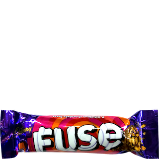 Cadbury Fuse Chocolate 25 g