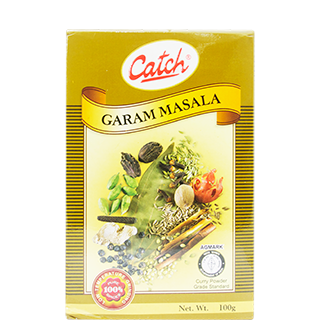 Catch Garam Masala 100gm