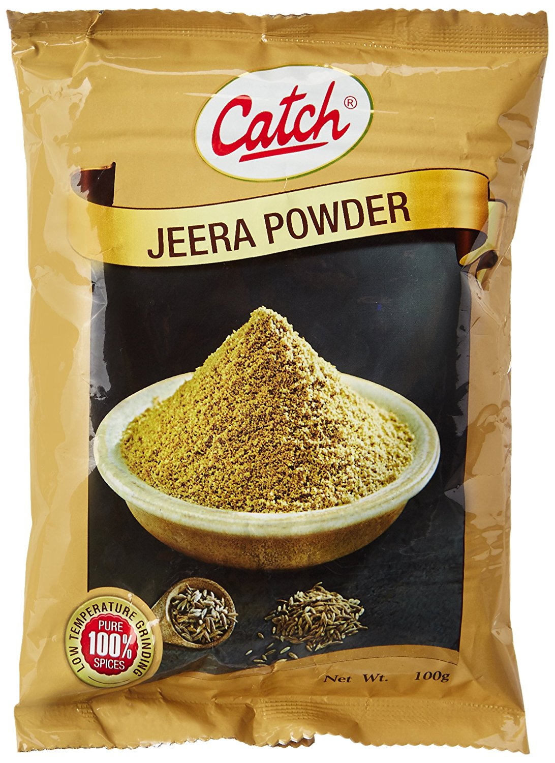 Catch Jeera Powder 100gm