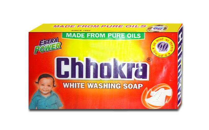 Chokra Nirol Soap 900gm