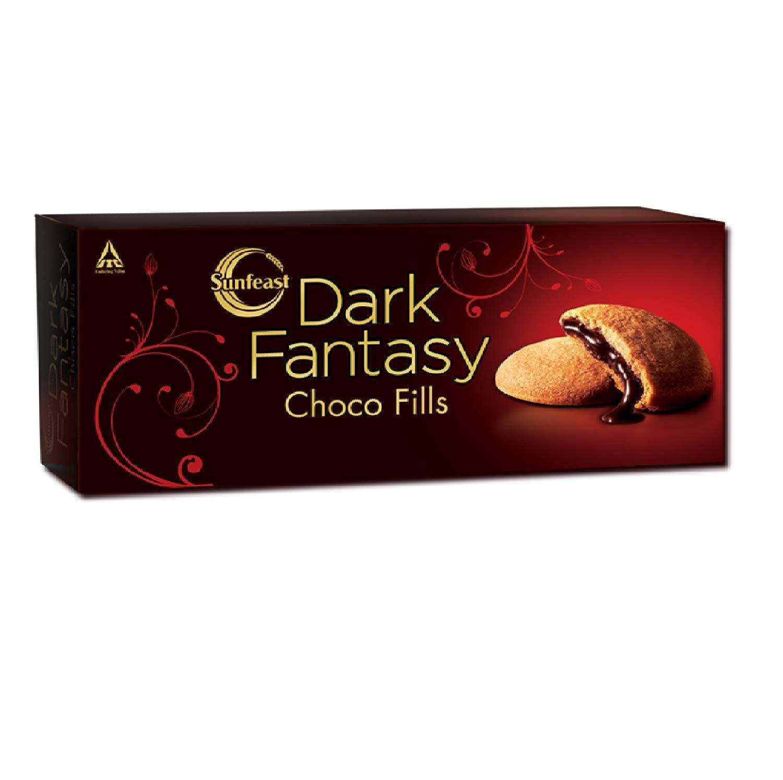 Sunfeast Dark Fantasy Choco Fills