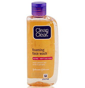 Clean and Clear Face Wash 100ml