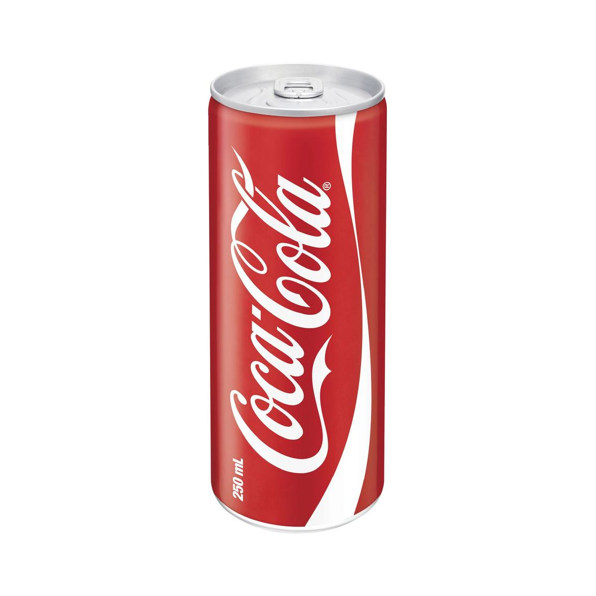 Coca Cola Can 300ml