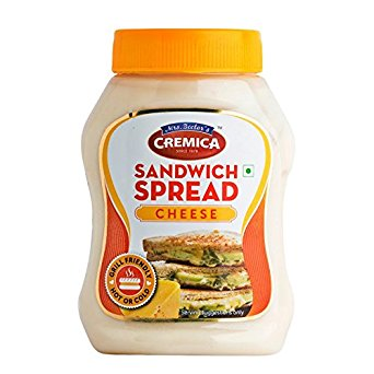Cremica Mayonnaise Cheese 275gm