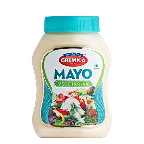 Cremica Mayonnaise Veg 275gm