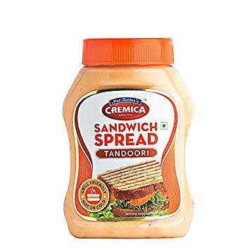 Cremica Mayonnaise Tandoori 275gm