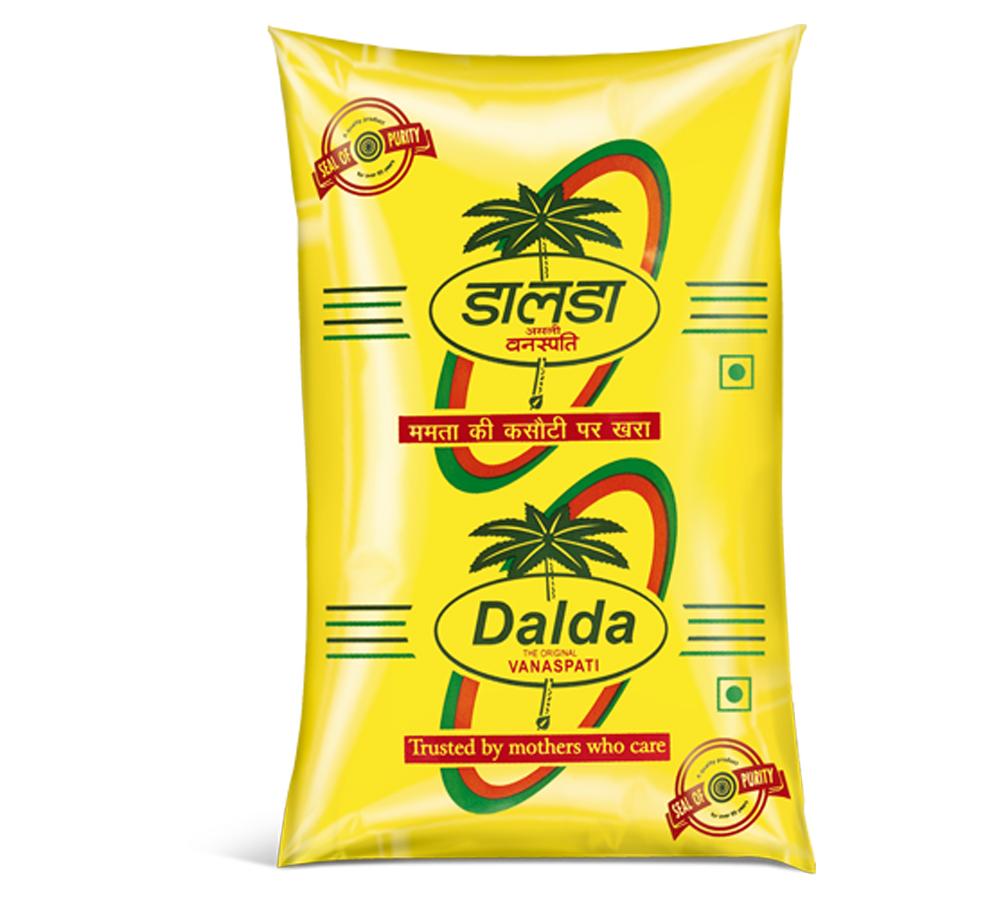 Dalda Vanaspati 1lt
