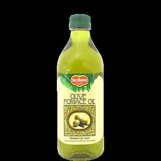 Del Monte Pomace Oil 1lt