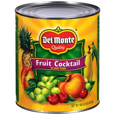Del Monte Can Fruit Cocktail 850gm