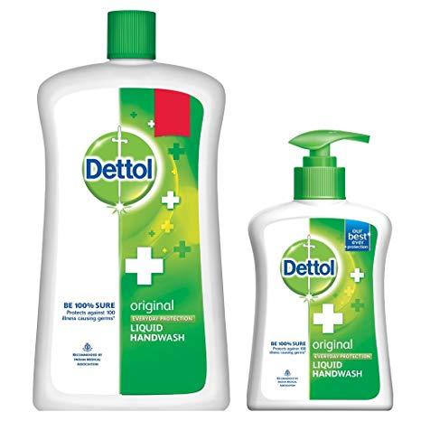Dettol Handwash Refill 900ml