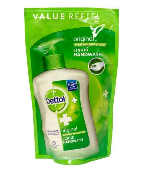 Dettol Original Refill 175ml
