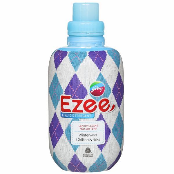 Ezee Liquid Detergent 1k