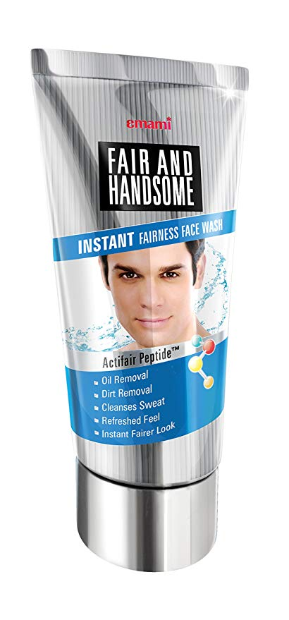 Fair and Handsome Face Wash 100ml