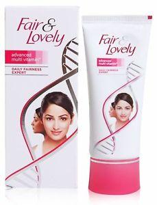 Fair & Lovely Fairness Cream 80gm