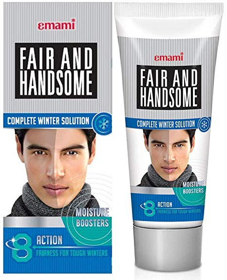 Fair and Handsome Fairness Cream 30gm